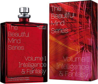 духи The Beautiful Mind Series Intelligence & Fantasy 2015