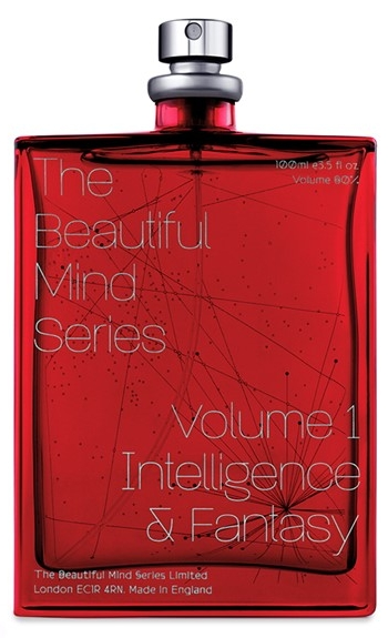 The Beautiful Mind Series Intelligence & Fantasy 2015